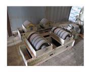 90 Ton Cap Pandjiris PR270/90 TANK ROLLS, Baldor Remote Pendant Control