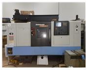 Doosan Puma 300C CNC Turning Center