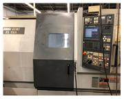 Mori Seiki ZL-253SMC CNC Turning Center with Sub-Spindle