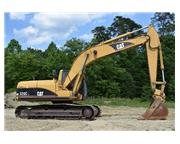 2003 CATERPILLAR 320CL EXCAVATOR