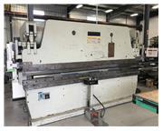 Accurpress 175 Ton x 12' 3-Axis CNC Press Brake