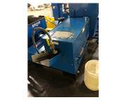 JEHREN ROTARY DRUM WASHER MODEL WW-500, WASH/DRY, OIL SKIMMER, 25 GALLONS