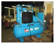 LeRoi 25 SST  Air Screw Compressor