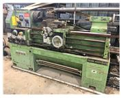 VICTOR MODEL 400X1000G GAP LATHE