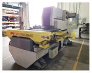 22 Ton Wiedemann Motorum 2044EZ CNC Turret Punch