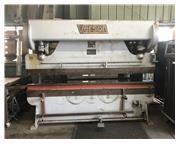 50 Ton x 10ft Verson Mechanical Press Brake