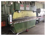 135 Ton x 10ft Haco SHRT-135 Hydraulic Press Brake