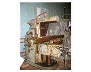 Cincinnati #2 Dial Type Horizontal Milling Machines #2 MI, Table 53 x 10 SN