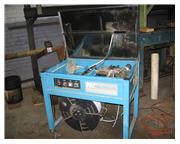 PAC Strapping PSM 1412-IC3A Semi-Automatic Plastic Strapping Machine, Model