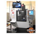 """Haas Mini Mill - 16""""x12""""x10"""", 6,000 RPM, 10 ATC, 2012"""