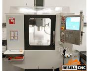 """Haas Mini Mill - 16""""x12""""x10"""", 6,000 RPM, 2012"""