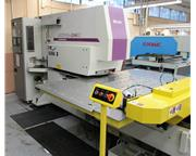 Miyano LZ-01R2 CNC Self-Loading Turning Center w/ Live Milling