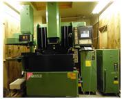 Sodick AQ-55LR Sinker CNC EDM Machine