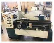 "14"" Swing 40"" Centers Romi T-14 ENGINE LATHE, Inch/Metric, 5C Colllet, 3 4 Jaw,5"