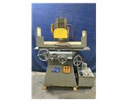 """10"""" Width 16"""" Length Covel 17H SURFACE GRINDER, HYD. X-Y FEEDS, PMC, COOLANT, RU"""