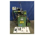 """2"""" Dia. Rush 252S with Auto Infeed DRILL GRINDER, AUTO INFEED OPTION"""