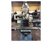 Southwestern Industries Trak DPM 3-Axis Bed Mill (1996)