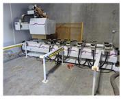 "Weeke Model BP-100 ""Optimat"" CNC Machining Center Router"