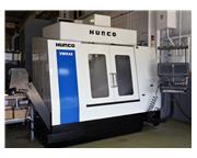 2007 HURCO VMX-42 3-Axis CNC Vertical Machining Center