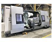Okuma LU-45II-M-2SC3000 CNC Turning Center with Live Milling