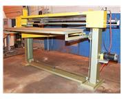 G&P GPMC-264-6 Stroke Sander & Polishing Machine