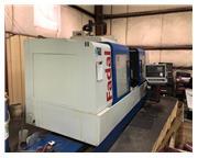 2005 Fadal VMC-8030HT CNC Vertical Machining Center
