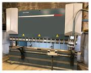 3069, Durma, AD-R 37220, CNC Hydraulic Press Brake 245 Ton, 2014