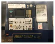 Mori Seiki SL45A