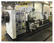 "ACRA 42""X120"",12""BORE,680-RPM,(2)CHUCKS,AIR-KICK OUT,TAPER,S"