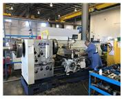 """ACRA-FEL-4280, HOLLOW SPINDLE ENGINE LATHE, 42"""" SWING, 9"""" SPINDLE"""