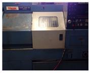 MAZAK QT-10N ATC/MC CNC LATHE
