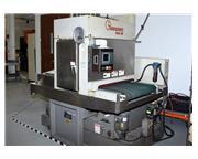 "TIMESAVER 137-1HDMW Series 100 37"" Wet Metal Abrasive Belt Sander"
