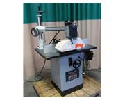 Used Delta Shaper Model 43-423 with Steff 2034 Power Feeder
