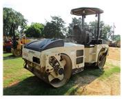 2006 Ingersoll Rand DD70 Asphalt Roller - E6846