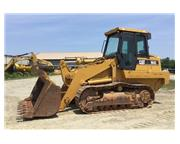 2005 Caterpillar 963C Crawler Loader - W6796