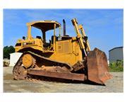 2000 Caterpillar D6R Dozer - E6831