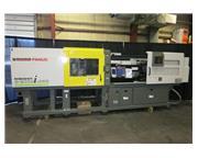 2006 Cincinnati S2000 i165-00G Roboshot Electric Horizontal Injection Moldr