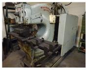 Williams White Model No. 17 Mechanical C-Frame Punch Press