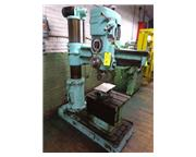 "Sajo Model R915L 3' 8"" Radial Arm Drill"