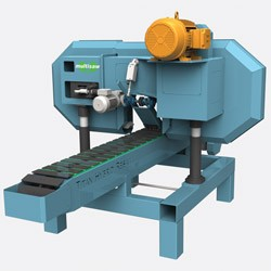 Resaw Machines