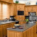 Woodworking architecture