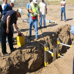 Trenching and Excavation Safety