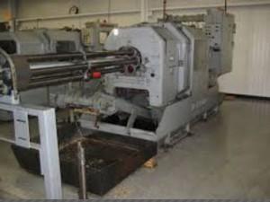 automatic screw machine