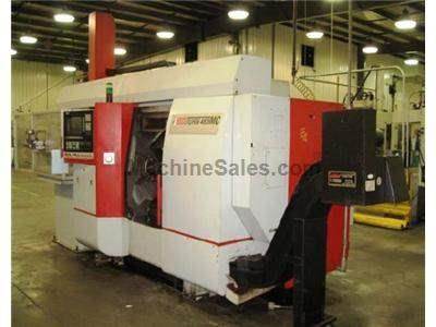 Emco-Maier 6-Axis Twin Spindle CNC Turning Center