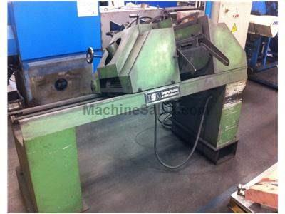 1993 RSA Entgrat NN-C 1000 Brush Deburr Machine