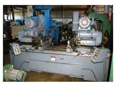 "8"" X 84"" GIDDINGS & LEWIS ENDOMATIC MODEL MC MILLING & CE"