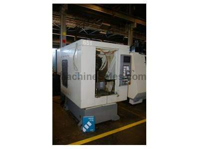 #TC311 BROTHER CNC DRILL & TAP CENTER