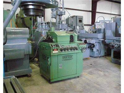 Used Giddings & Lewis Winslow Exactamatic Drill Grinder