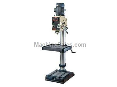 "JET model GHD-20T 20"" Geared Head Drill Press"