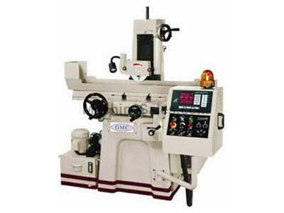 GMC Precision Automatic Surface Grinder